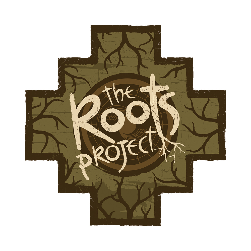 Roots Project Shopify Design